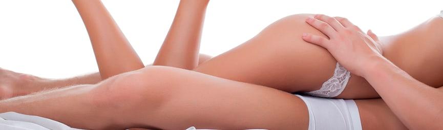 Анатомия – ключ к женскому оргазму