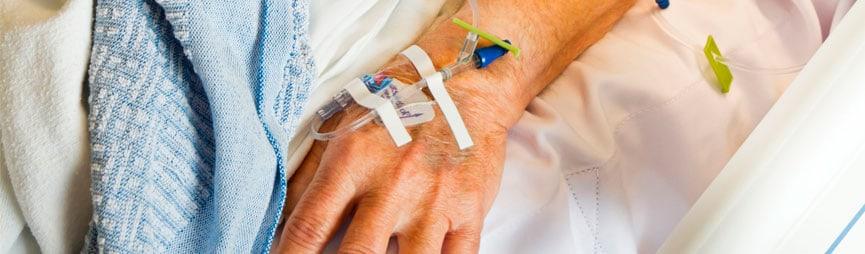 Гормональная терапия рака простаты может увеличить риск депрессии