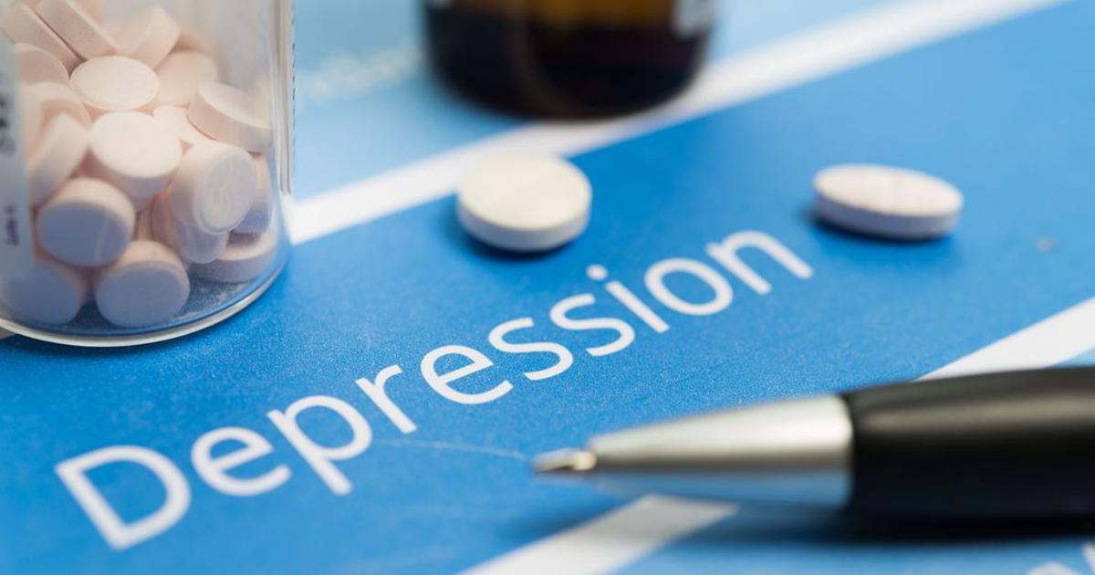 Деппресия и рак простаты