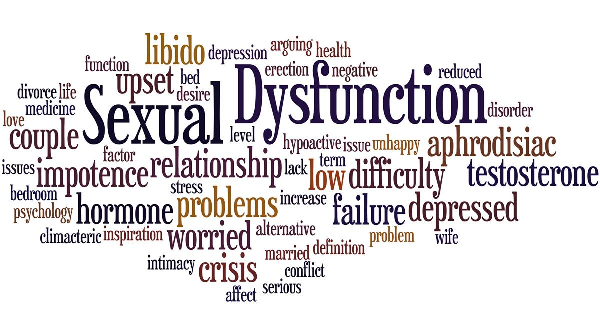 Псориаз и эректильная дисфункция