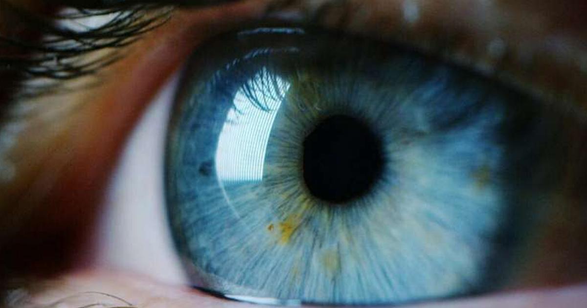 сифилис атакует глаза