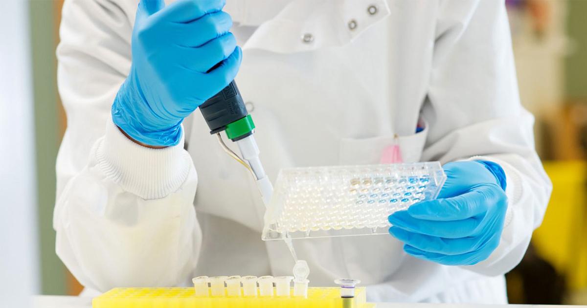Новый тест на рак простаты