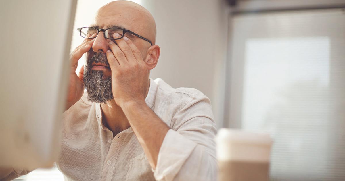 Усталость и эректильная дисфункция