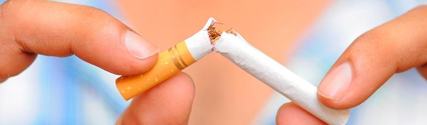 Пассивное курение угрожает преждевременными родами