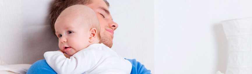 Ранее отцовство влияет на продолжительность жизни