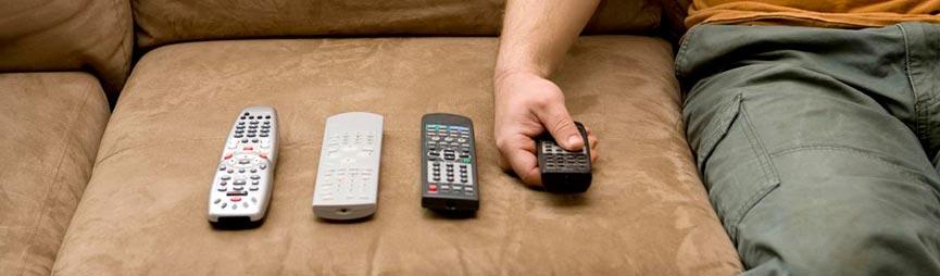 С помощью смартфона можно влиять на малоподвижность