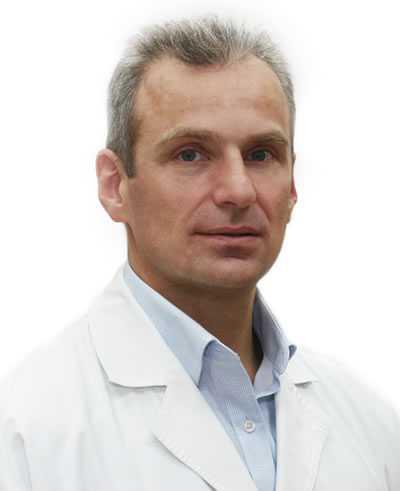 Доктор Плеханов