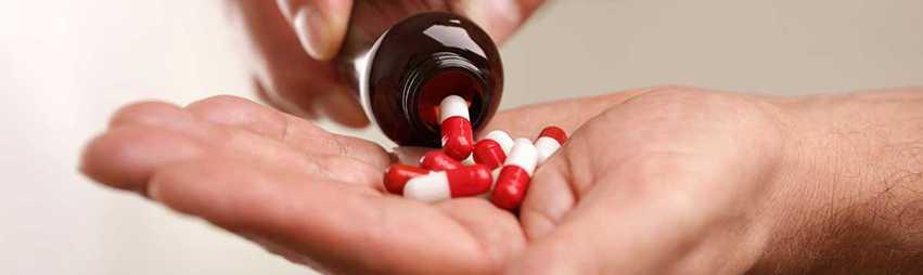 Ученые из США: тестостерон влияет на рост простаты